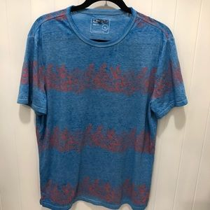 New Express Mens Tee Medium